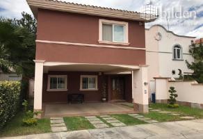 Foto de casa en venta en s/n , los pinos residencial, durango, durango, 11669333 No. 01
