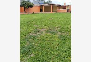 Foto de terreno habitacional en venta en s/n , los pinos, saltillo, coahuila de zaragoza, 12595171 No. 01