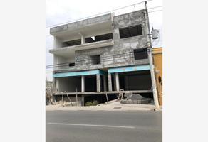 Foto de edificio en venta en s/n , los pinos, saltillo, coahuila de zaragoza, 14764402 No. 01