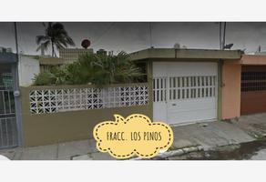 Foto de casa en venta en sn , los pinos, veracruz, veracruz de ignacio de la llave, 0 No. 01