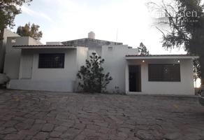 Foto de casa en renta en sn , los remedios, durango, durango, 12631145 No. 01