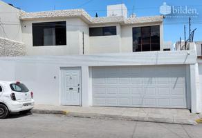 Foto de casa en renta en sn , los remedios, durango, durango, 17142454 No. 01