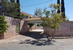 Foto de casa en venta en sn , los remedios, durango, durango, 17335802 No. 01
