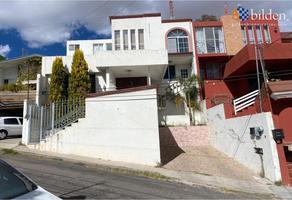 Foto de casa en venta en sn , los remedios, durango, durango, 0 No. 01