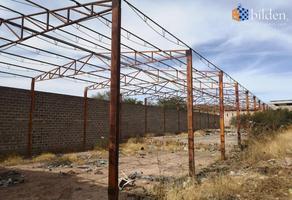 Foto de terreno habitacional en venta en sn , luz y esperanza, durango, durango, 0 No. 01
