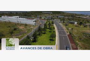 Foto de terreno comercial en venta en sn m, laderas de san pedro, querétaro, querétaro, 0 No. 01