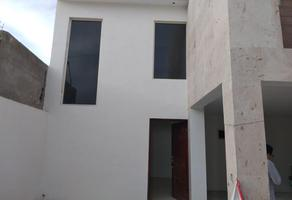 Foto de casa en venta en s/n , magisterio iberoamericana, torreón, coahuila de zaragoza, 12603648 No. 01