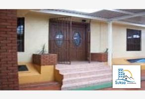 Foto de casa en venta en s/n , magisterio sección 38, saltillo, coahuila de zaragoza, 10189587 No. 01