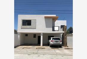 Foto de casa en venta en s/n , magisterio sección 38, saltillo, coahuila de zaragoza, 9992990 No. 01