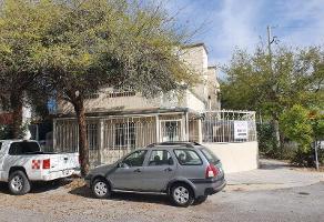 Foto de casa en venta en s/n , magnolias, apodaca, nuevo león, 0 No. 01