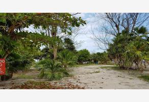 Foto de terreno habitacional en venta en sn , mahahual, othón p. blanco, quintana roo, 0 No. 01