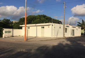 Foto de edificio en venta en sn , mahahual, othón p. blanco, quintana roo, 0 No. 01