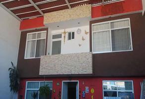 Foto de casa en venta en s/n , mariano escobedo, morelia, michoacán de ocampo, 16060157 No. 01
