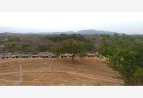 Foto de terreno habitacional en renta en sn , marinero, santa maría colotepec, oaxaca, 17667341 No. 01