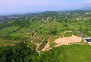 Foto de terreno habitacional en venta en sn , marinero, santa maría colotepec, oaxaca, 17667345 No. 01