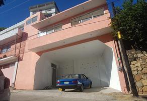 Foto de casa en venta en sn , marroquín, acapulco de juárez, guerrero, 0 No. 01