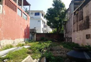 Foto de terreno habitacional en venta en sn , marroquín, acapulco de juárez, guerrero, 0 No. 01