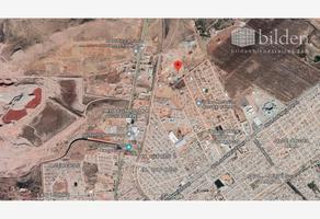 Foto de terreno habitacional en venta en sn , massie, durango, durango, 17067069 No. 01