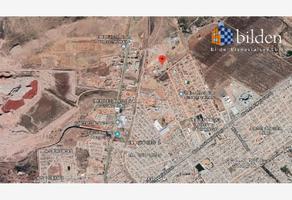 Foto de terreno habitacional en venta en s/n , massie, durango, durango, 19140436 No. 01