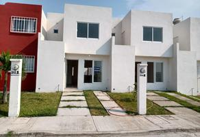 Foto de casa en venta en sn , medellin de bravo, medellín, veracruz de ignacio de la llave, 19303861 No. 01