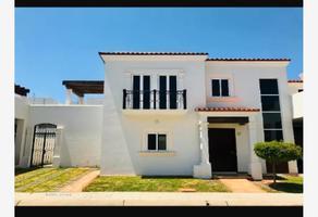 Foto de casa en venta en sn , mediterráneo club residencial, mazatlán, sinaloa, 17264037 No. 01