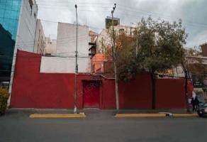 Foto de terreno habitacional en venta en s/n , merced gómez, benito juárez, df / cdmx, 13608186 No. 01