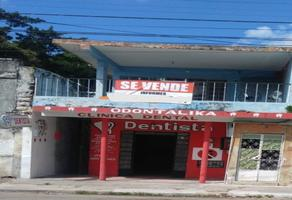 Foto de departamento en venta en s/n , merida centro, mérida, yucatán, 11096438 No. 01