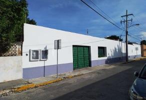 Foto de local en renta en s/n , merida centro, mérida, yucatán, 14761435 No. 01