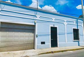 Foto de casa en renta en sn , merida centro, mérida, yucatán, 0 No. 01