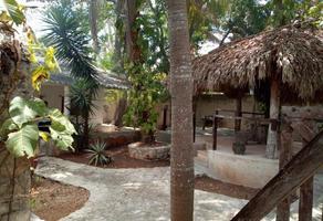 Foto de rancho en venta en sn , méxico, benito juárez, quintana roo, 18708541 No. 01