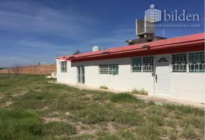 Foto de terreno habitacional en venta en s/n , méxico, durango, durango, 9206394 No. 01