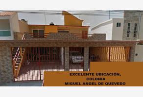 Foto de casa en venta en sn , miguel ángel de quevedo, veracruz, veracruz de ignacio de la llave, 0 No. 01