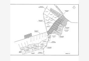 Foto de terreno habitacional en venta en s/n , mina, mina, nuevo león, 12160301 No. 01