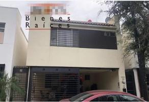Foto de casa en venta en s/n , misión de anáhuac 1er sector, general escobedo, nuevo león, 10171299 No. 01