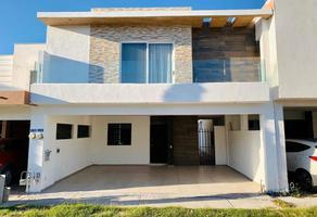 Foto de casa en venta en sn , misión san jose, apodaca, nuevo león, 0 No. 01