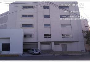 Foto de edificio en renta en s/n , mitras centro, monterrey, nuevo león, 0 No. 01