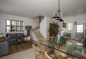 Foto de casa en condominio en venta en s/n , mixcoac, benito juárez, df / cdmx, 0 No. 01