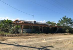 Foto de terreno habitacional en renta en sn , monte real, montemorelos, nuevo león, 0 No. 01