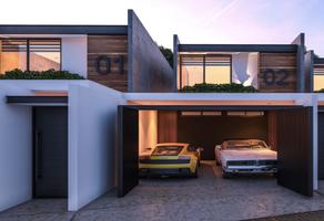 Foto de casa en condominio en venta en s/n , montebello, mérida, yucatán, 10034579 No. 01