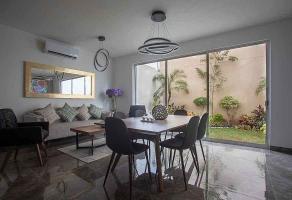 Foto de casa en condominio en venta en s/n , montebello, mérida, yucatán, 10055234 No. 01