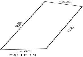 Foto de terreno habitacional en venta en s/n , montebello, mérida, yucatán, 10283016 No. 01