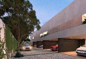 Foto de casa en condominio en venta en s/n , montebello, mérida, yucatán, 11092603 No. 01