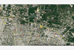 Foto de terreno habitacional en venta en s/n , montebello, mérida, yucatán, 12162175 No. 01