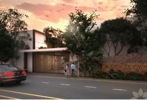 Foto de casa en condominio en venta en s/n , montebello, mérida, yucatán, 12540100 No. 01