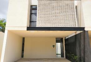 Foto de casa en condominio en venta en s/n , montebello, mérida, yucatán, 0 No. 01
