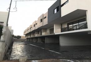 Foto de casa en condominio en venta en s/n , montebello, mérida, yucatán, 9953240 No. 01