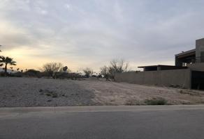 Foto de terreno habitacional en venta en s/n , montebello, torreón, coahuila de zaragoza, 13047875 No. 01