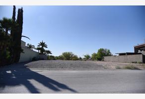 Foto de terreno habitacional en venta en s/n , montebello, torreón, coahuila de zaragoza, 13107524 No. 01