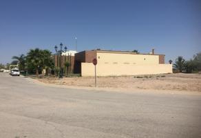 Foto de terreno habitacional en venta en s/n , montebello, torreón, coahuila de zaragoza, 16090960 No. 01
