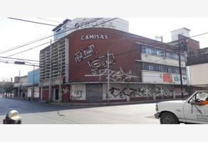 Foto de edificio en renta en s/n , monterrey centro, monterrey, nuevo león, 10189050 No. 01